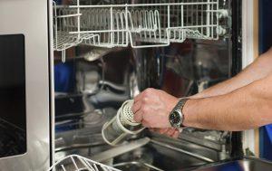 Dishwasher Repair Miami